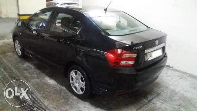 honda city 2013 KM 70000