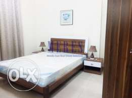 2 Bedroom Fully Furnished Flat in Doha Jadeed