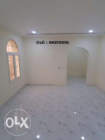 Brand New Stunning Studio with Central Ac in Ain khaled /