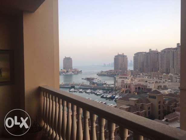 2 bedrooms apartment Porto Arabia, Pearl