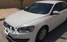 Volkswagen Passat 2014 Perfect Condtion