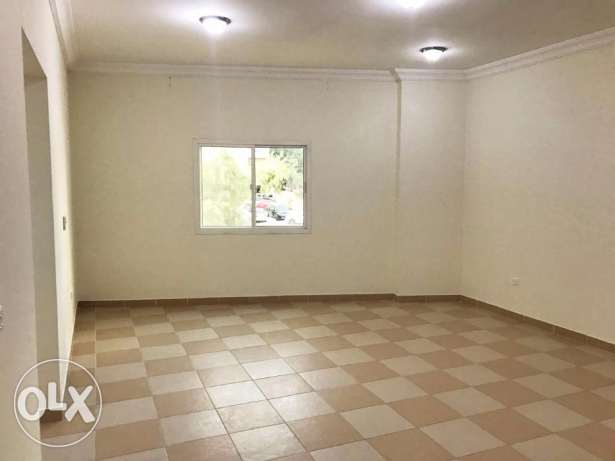 Un/Furnished 2/Bedroom Flat At {Bin Mahmoud}