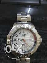 Original CAT Watch