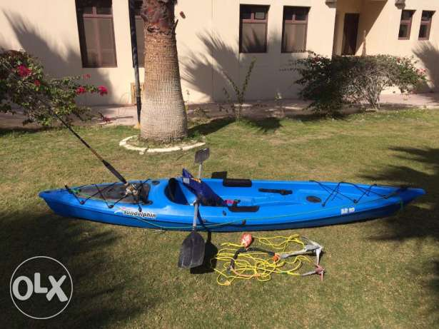 Fishing Kayak for sale