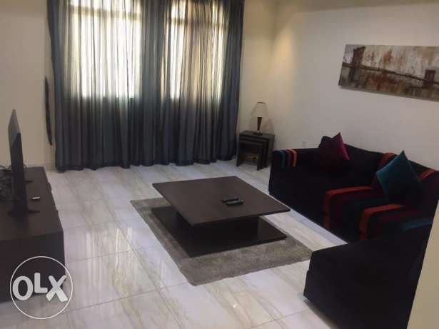 2 Occupy!! Stylish 3 bhk FF flat Najma نجمة -  2