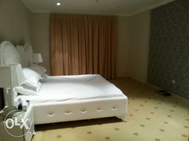 Appartment for rent in the pearl الؤلؤة -قطر -  3