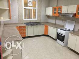 4 Rent Spacious 4 bhk SF flat Muntazah