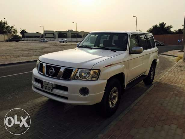 Nissan Patrol 2005 model in a Very Good Condition for Sale
