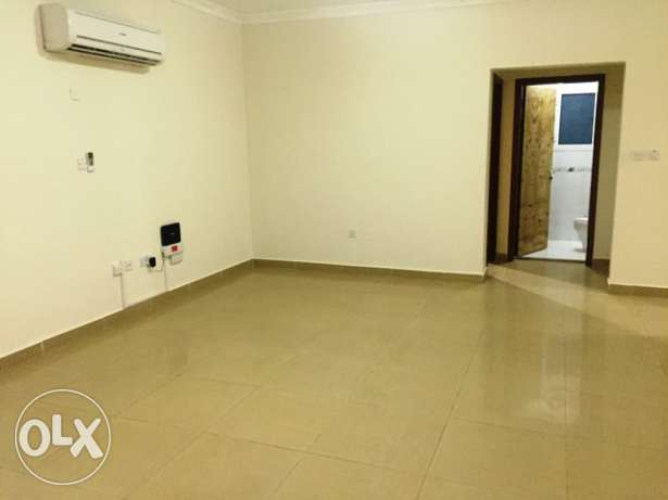 3 BHK Deluxe Unfurnished Apartment in Al Saad