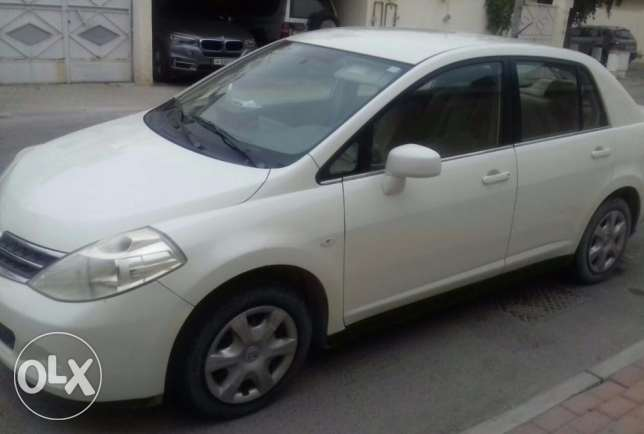 2008 Nissan Tida For Sale ( Automatic )