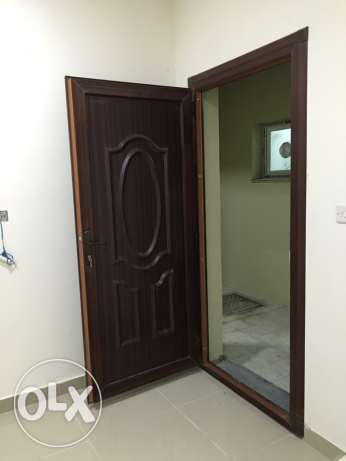 2250 Brand New Studio Available At Al Thumama Near New Health Center الثمامة -  2