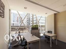 Best New Office Spaces in Doha