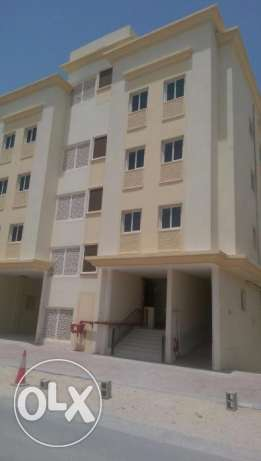 Two bedroom flat in AL Wakra