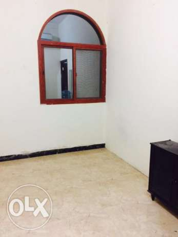 Un furnished 1 bedroom villa apartment in hilal for family