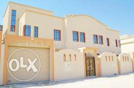 Family Villa for Rent-Unfurnished-Ain Khaled