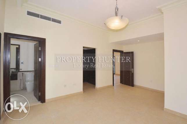 Waterfront Three Bedrooms home in Qanat Quartier الؤلؤة -قطر -  6