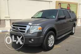 For Sale 2013 Ford Expedition XLT on the condition