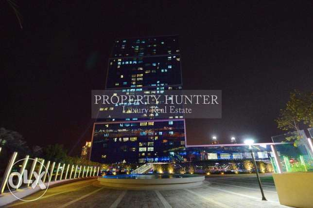 3BR+Maid Apartment in Zig Zag Tower A