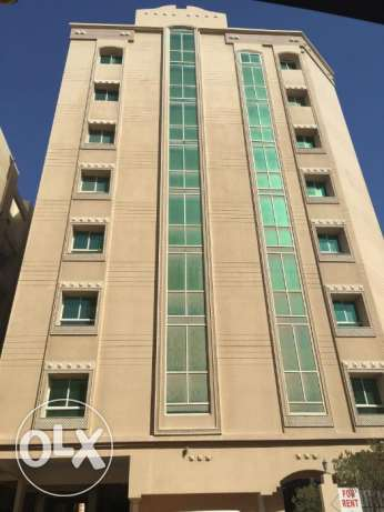 For Rent 2BHK U/F apartment in Mansoura