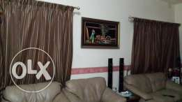 2BHK 2T flat for rent in old airport for 5200