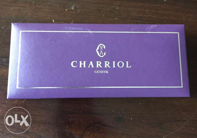 Charriol Pen