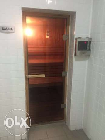CHANCE FF 4-BR Flat in AL Sadd, Pool, Sauna - QR. 12000 السد -  7