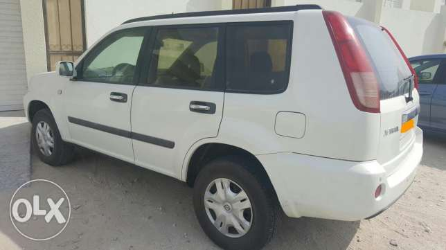Nissan X trail in best condition