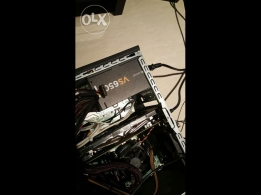 used gaming pc, price negotiable