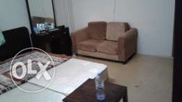 Fully furnished,