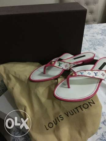 Louis Vuitton Ladies slippers