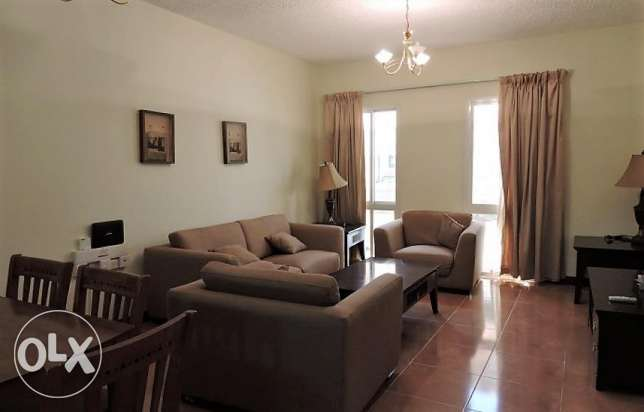 1-Bedroom Furnished in C-ring road with Facilities