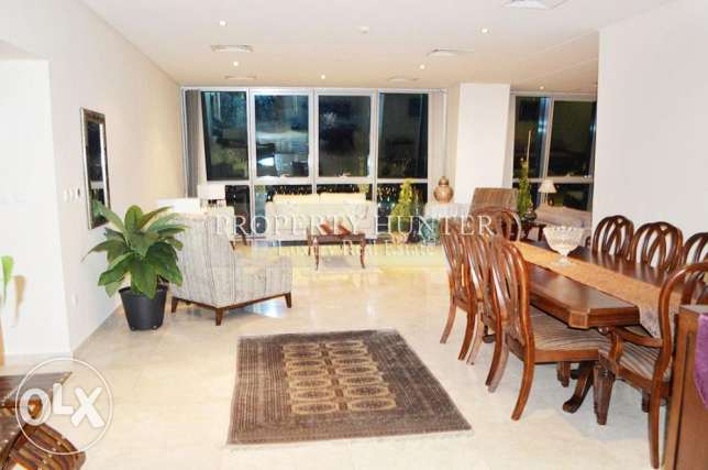 3Bedroom+Maid Apartment in Zig Zag Tower A