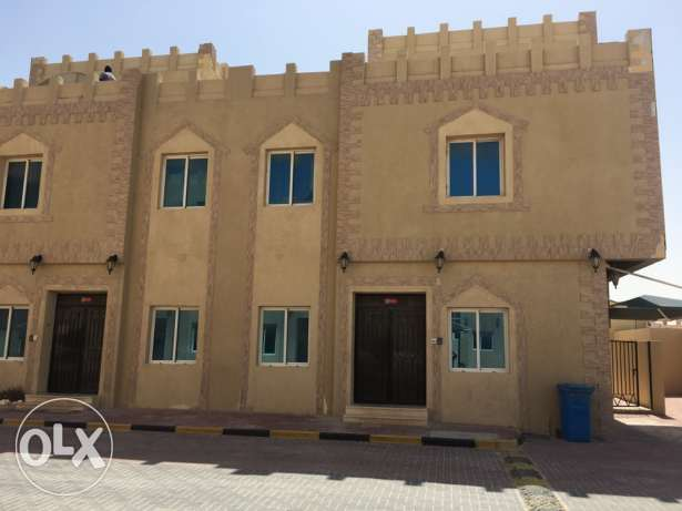 5 BHK for executive bachelor at Al waab