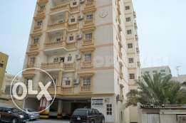 Unfurnished Apartment-1BHK-FBA