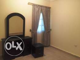 3 BHK Fully Furnished Flat in Matar Qadeem