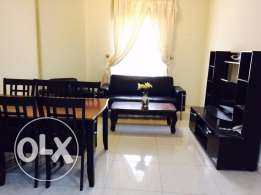 Brand new nice fully furnished 2 bedroom apartment in mansoura