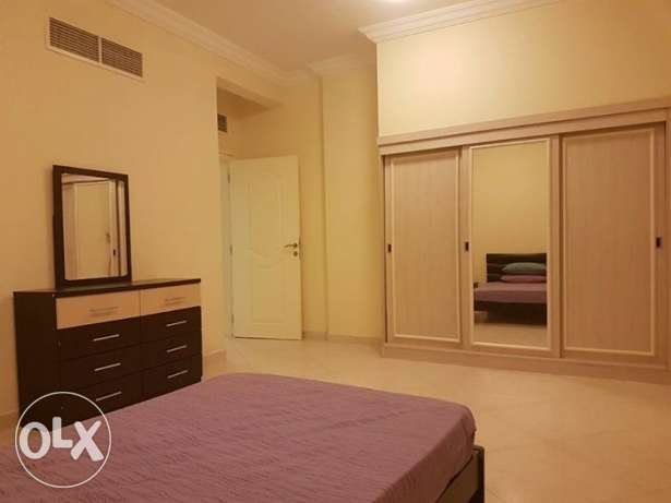 1/2 /3 Bedroom fully furnished families and ladies staff and executiv