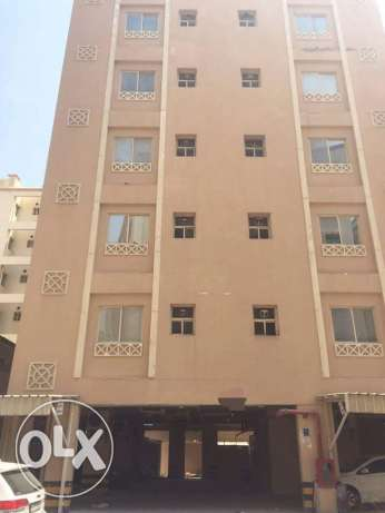 1bhk flat for rent in umm ghuwalina near health clinic
