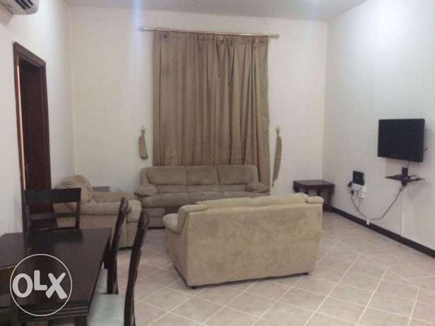 2BR FF Flat in a compound أبو هامور -  1