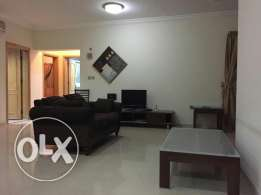2 B/R fully furnished in al nasr