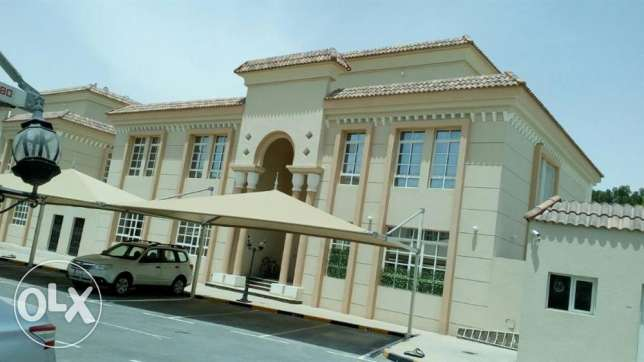 Excellent Family Accommodation 1BHK Available - In Gharafa