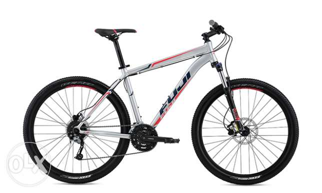 Brand New Best Quality Bikes FUJI NEVADA 27.5' 1.5