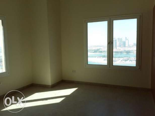 3 bedrooms apartment for rent at The Pearl الؤلؤة -قطر -  5