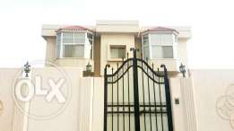 beautiful 5 bhk fully furnished stand alone villa in west bay