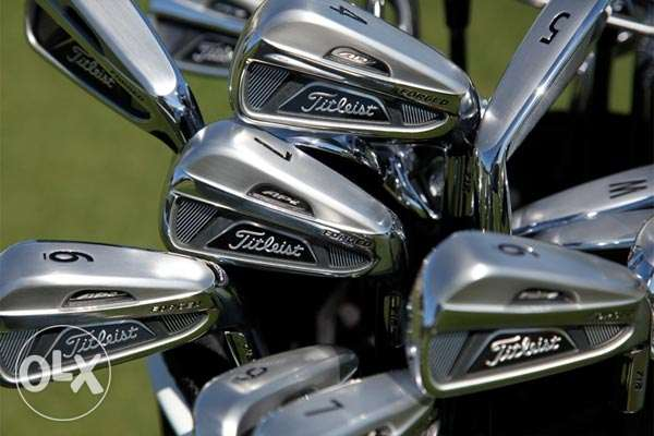 Brand new Titleist AP2 clubs 4-PW