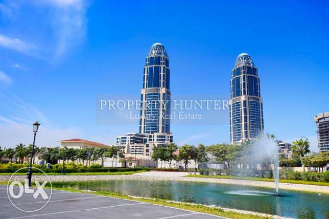 Ideal For Investment! Sale 1 Bedroom Furnished Apartment