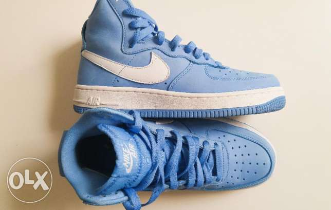 Air Force One NIKE size 38 Blue