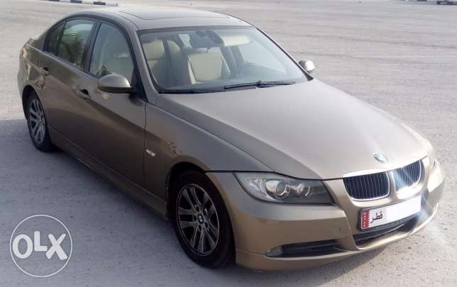 Sell BMW 320i