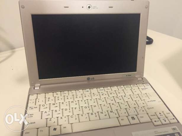 LG Laptop X110 (1 PIECE LEFT)