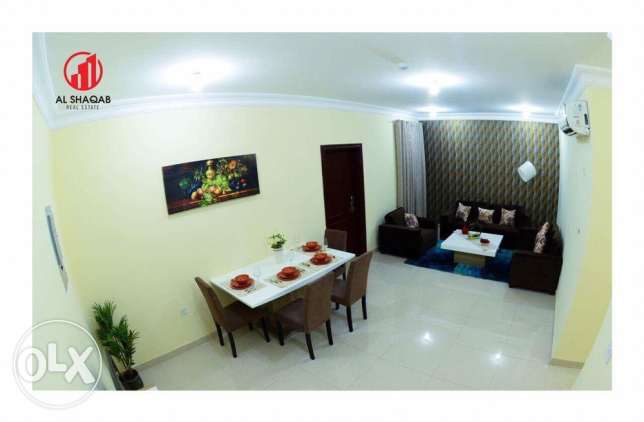 &Flat Fully Furnished in Airport